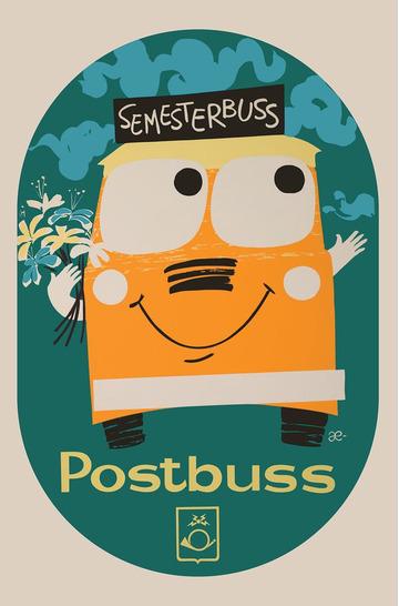 Postbuss