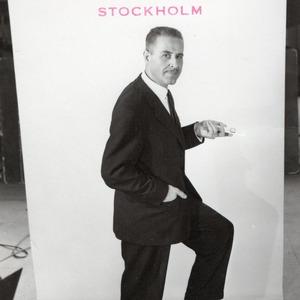 "Albert ""Abbe"" Andersson"
