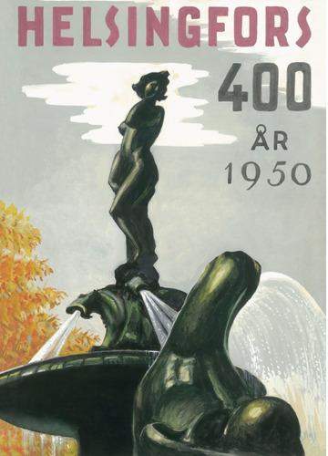Helsingfors – Havis Amanda
