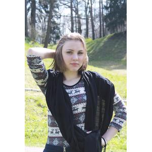 Anna Saveleva