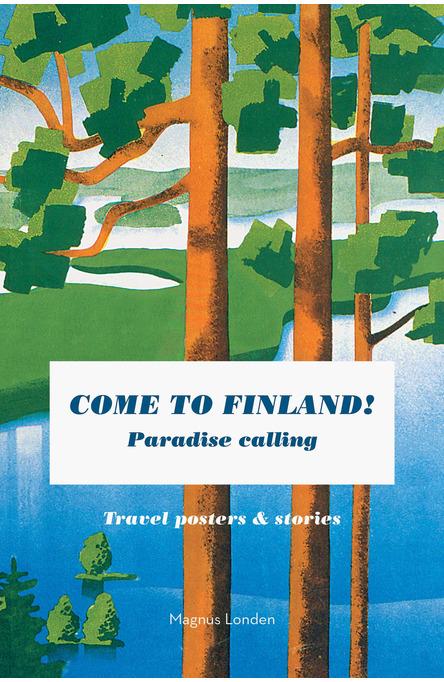 Come to Finland – Paradise Calling, Pokkari (ENG)