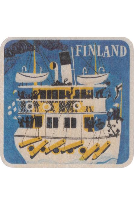 Lakeland Finland, Coaster