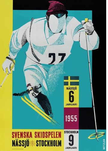 Skidspelen i Nässjö