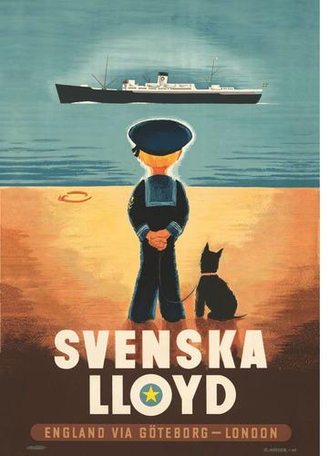 Svenska Lloyd