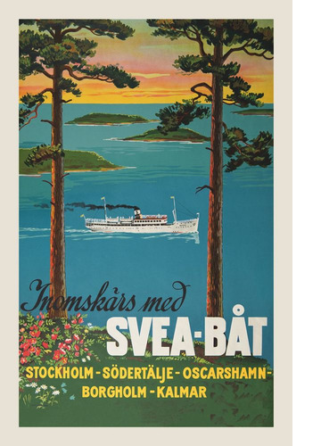 Sveabåt