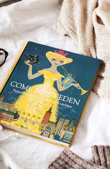 Come To Sweden -boken