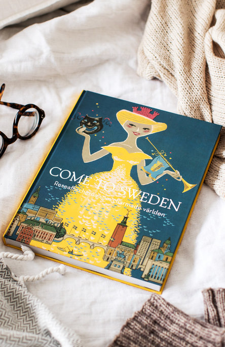 Come to Sweden, coffee table book