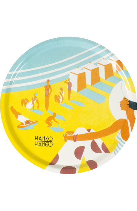 Hanko-Hangö Seaside Resort, Tray 35cm