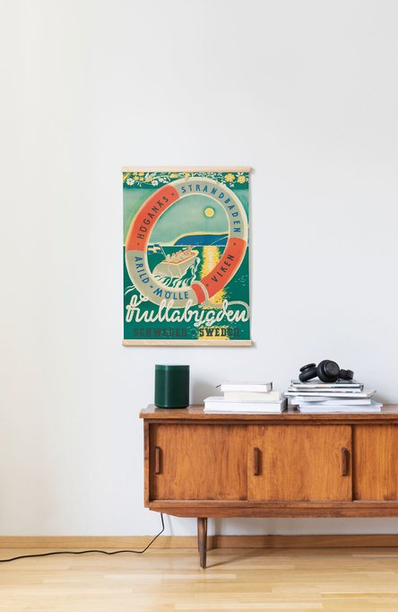 Kullaberg, Poster 50 x 70 cm