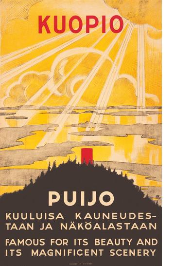 Kuopio-Puijo