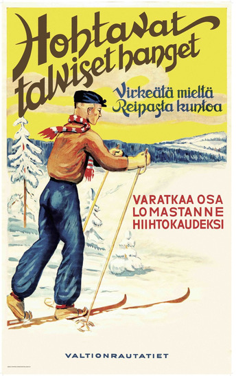 Winter Holiday (Finnish)