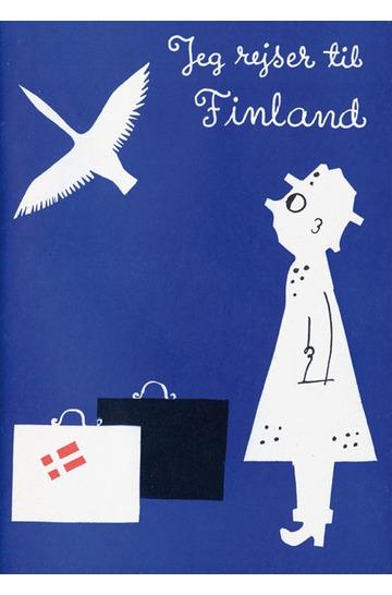 Jeg rejser til Finland