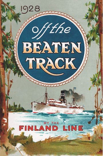 Off the Beaten Track 1928