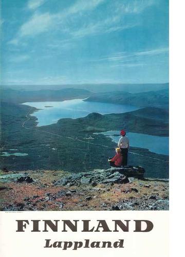 Lapland-Kilpisjärvi