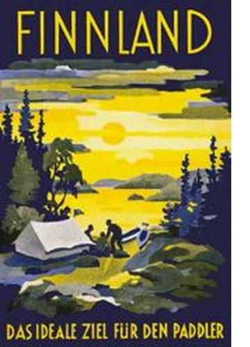 Finnland – das ideal ziel