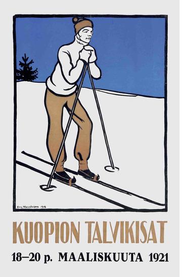 Kuopion talvikisat