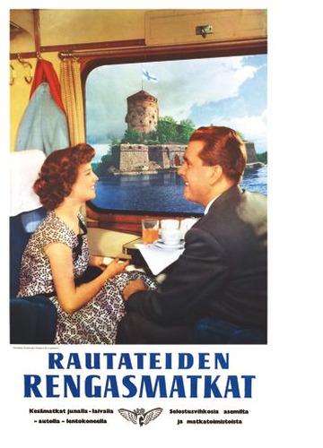 Rengasmatkat – Olavinlinna