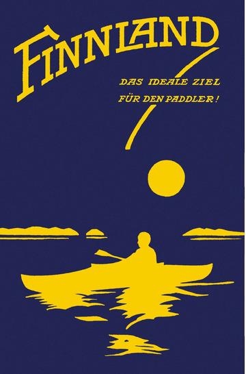 Finnland – für den paddler