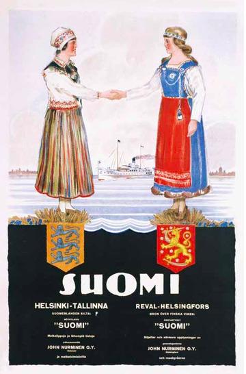 Finland-Estonia