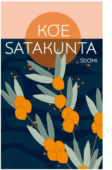 Koe Satakunta by Ellen Portin