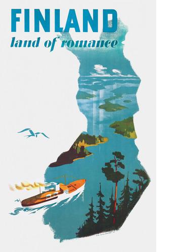 Land of romance