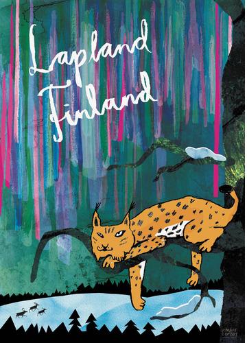 Lapland by VombatCombat