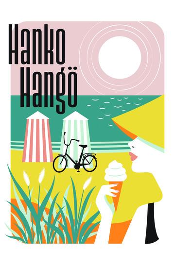 Hanko – The Riviera of Finland by Fanny Törnqvist
