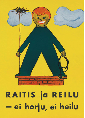 Raitis ja Reilu