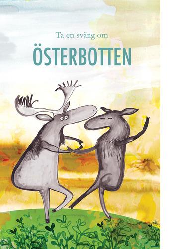 Österbotten by Karin Dahlbacka