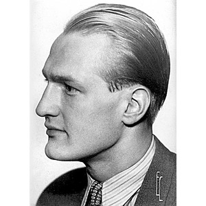 Gunnar Nordgren