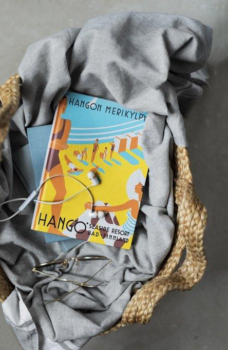 Hanko-Hangö Seaside Resort, Notebooks