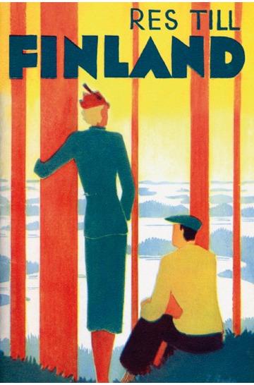 Res till Finland