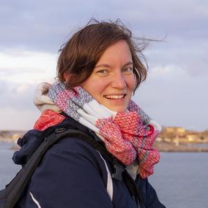 Mareike Mosch