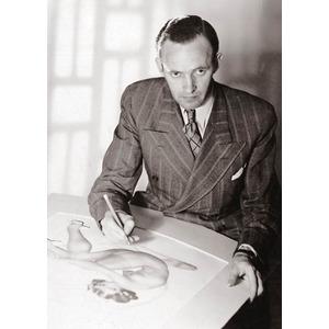 Walter Bjorne
